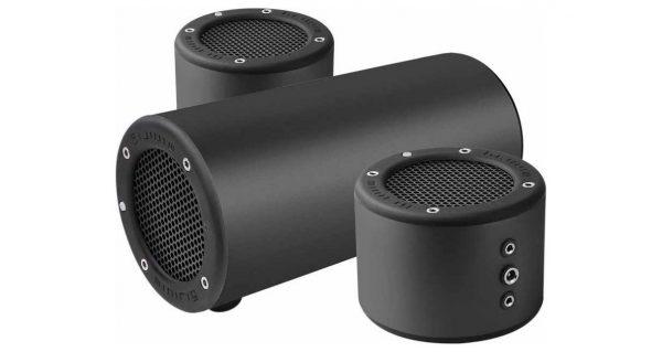 Minirig 3 2.1 speaker system