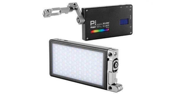 Boling P1 Vlogger LED light